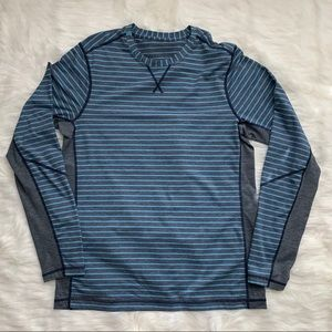 Lululemon Men's Long Sleeve Top